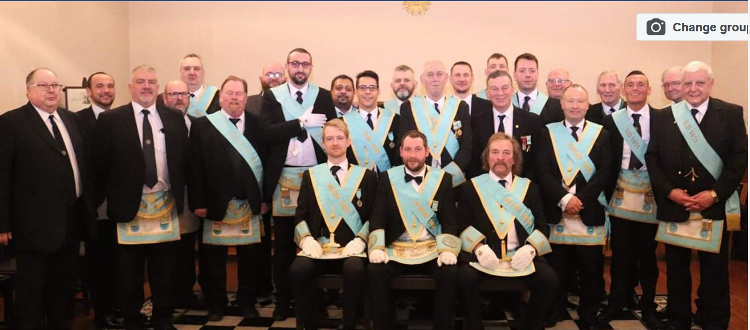 2020 Lodge 1451 Aberdeen image.